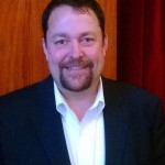 Mike Vignato Executive Vice President