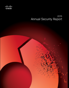 Cisco 2015 Annual Security Report