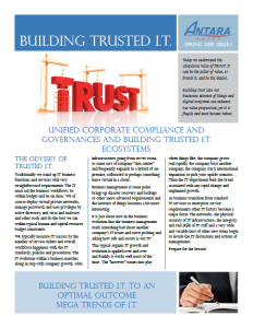 Unified Corporate Compliance